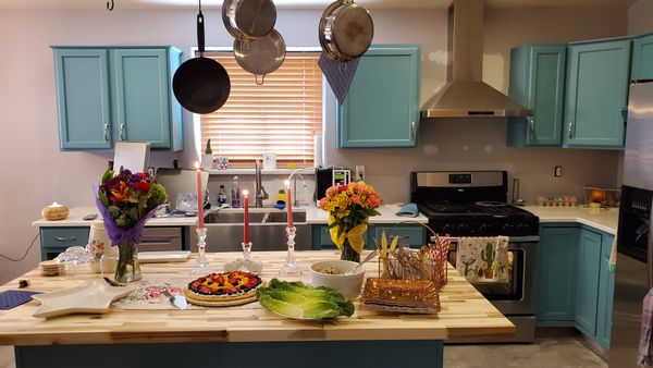 Making a House a Home: DIY Kitchen Renovations